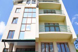 Отель Ре Вита - 1 1 1 255x171