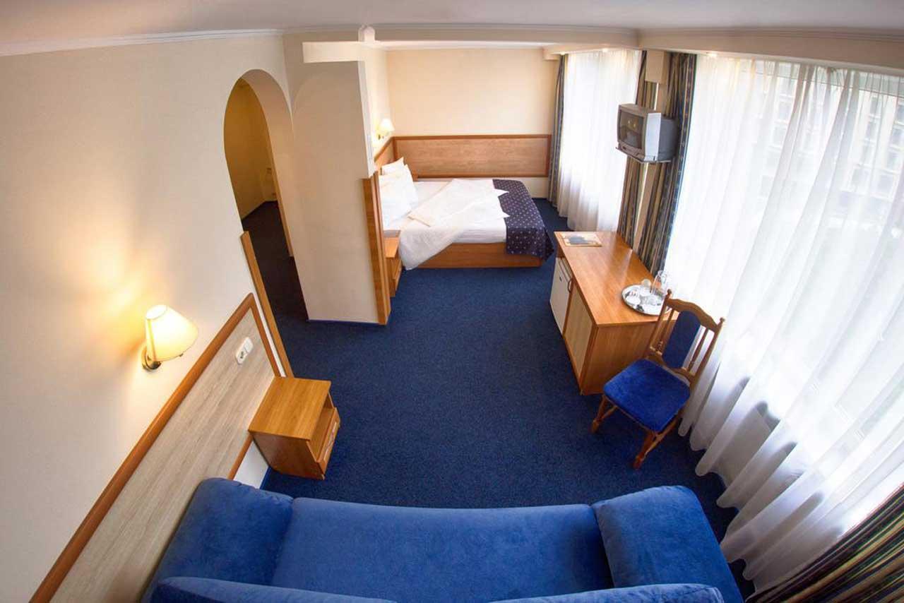 Отель Трускавец 365 - 101338045 1