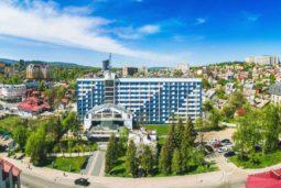 Санаторно-отельный комплекс Трускавец 365 - 142580091 255x171
