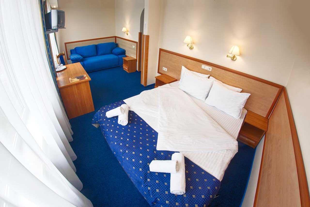 Отель Трускавец 365 - 142580539 1