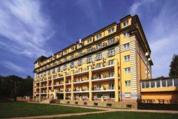 Отель Променад - 17586817 255x171