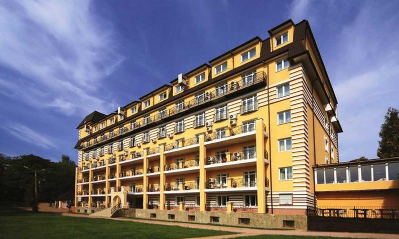 Отель Променад - 17586817 795x477
