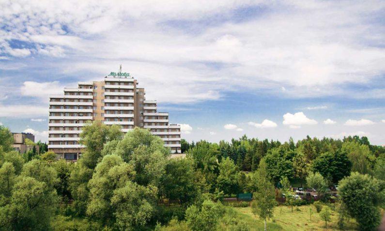 Санаторій Молдова - 3 fasad 795x477