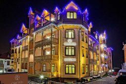 Готель Свитязь - 382 255x171
