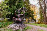 Санаторий Кристалл - gallery-image4