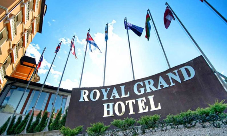 Отель Роял Гранд - 563 1 795x477