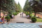 Санаторій Молдова - gallery-image3