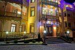 Готель Свитязь - gallery-image6