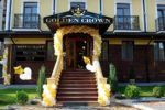 Готель Золота Корона - gallery-image6