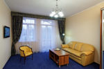 Отель Свитязь - junior suite svityaz hotel 4 150x100