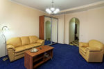 Отель Свитязь - junior suite svityaz hotel 5 150x100