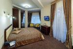 Готель Свитязь - suite svityaz hotel 3 150x100