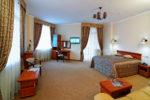 Готель Свитязь - superior room hotel svityaz 1 150x100