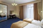 Готель Свитязь - superior standard 150x100
