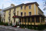Отель Виват - gallery-image6