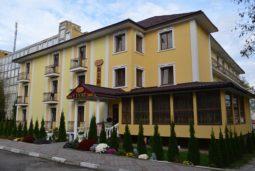 Отель Виват - 1 34 255x171