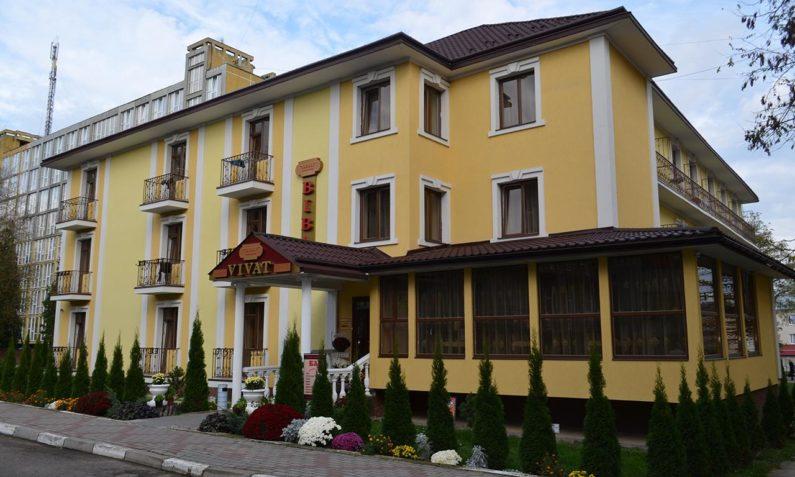 Отель Виват - 1 34 795x477