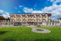 Отель Богдан - 1 40 255x171
