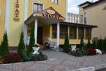 Отель Виват - gallery-image5