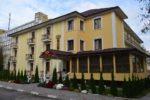 Отель Виват - gallery-image4