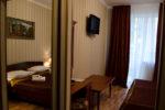 Отель Виват - 4 20 150x100