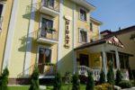 Отель Виват - gallery-image2